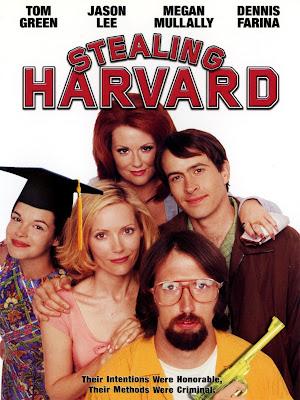 Stealing Harvard (2002) ปล้นจ้ะ…เป็นค่าเทอม [ซับไทย]