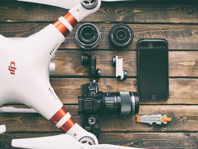 Inilah Keuntungan Sewa Drone Semarang untuk Rekam Video