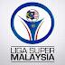 Jadual Siaran Langsung Liga Super 2017 Malaysia