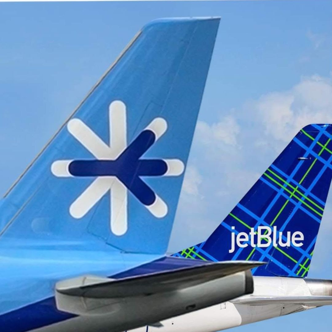 INTERJET JETBLUE SUSCRIBEN ACUERDO INTERLINEAL BILATERAL 01