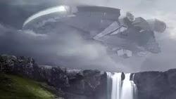 Οι εξωγήινοι  απαγάγουν όχι μόνο τους κατοίκους των ανεπτυγμένων χωρών, αλλά και εκείνους που ζουν στην άγρια ζούγκλα. Για προφανείς λό...