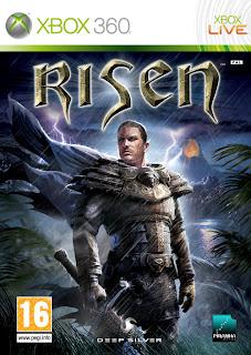 Risen (Xbox 360) 2009