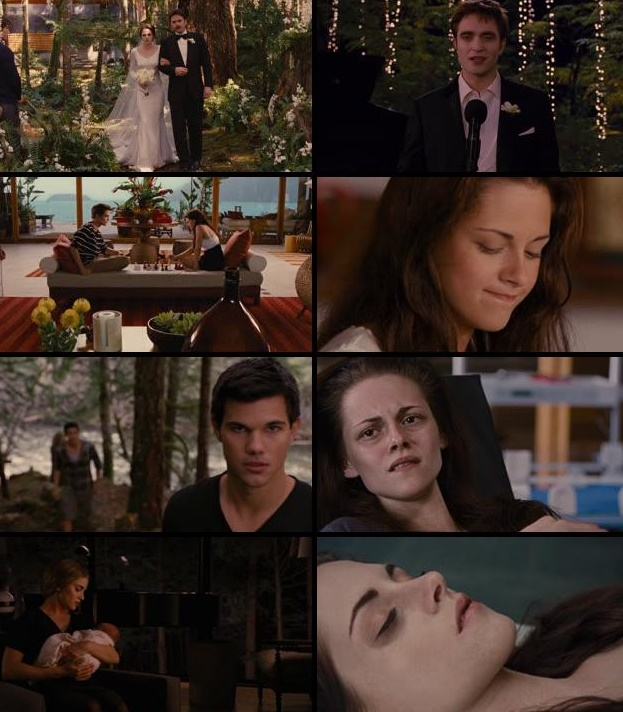 twilight breaking dawn 3gp