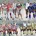 Secretário de Esportes Alexandre Almeida participa dos jogos da Copa Brejo de Futsal de Cuitegi – 2020.