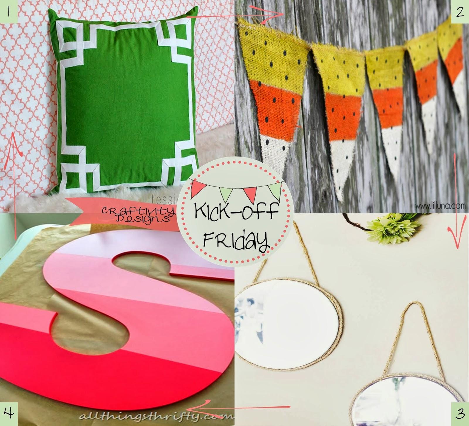 3 Great Swift Y And Thrifty Diy Decorating Ideas: Craftivity Designs
