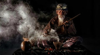 Larangan (Pamali) Bagi Masyarakat Jawa
