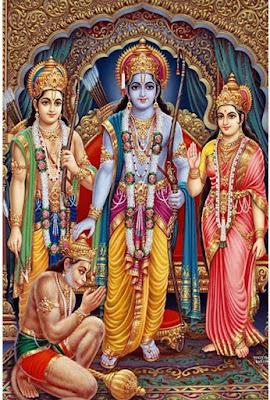 ஸ்ரீ நாம ராமாயணம் Nama Ramayanam Tamil Lyrics