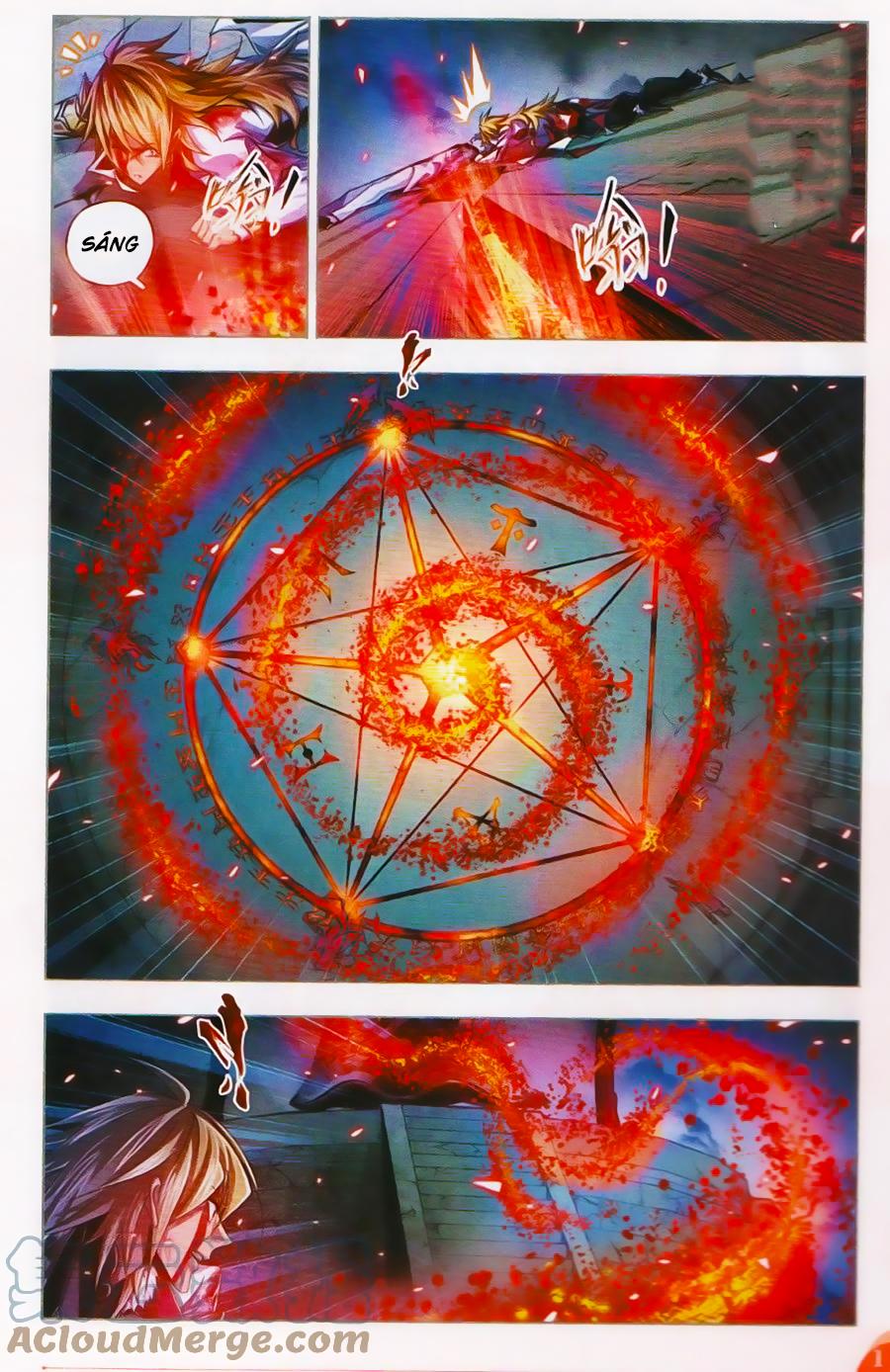 Đấu La Đại Lục Chapter 251 video - truyenmh.com