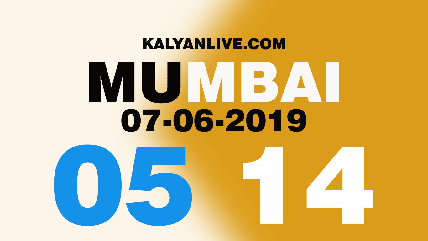 Main Mumbai Singal Jodi Today Matka Tips