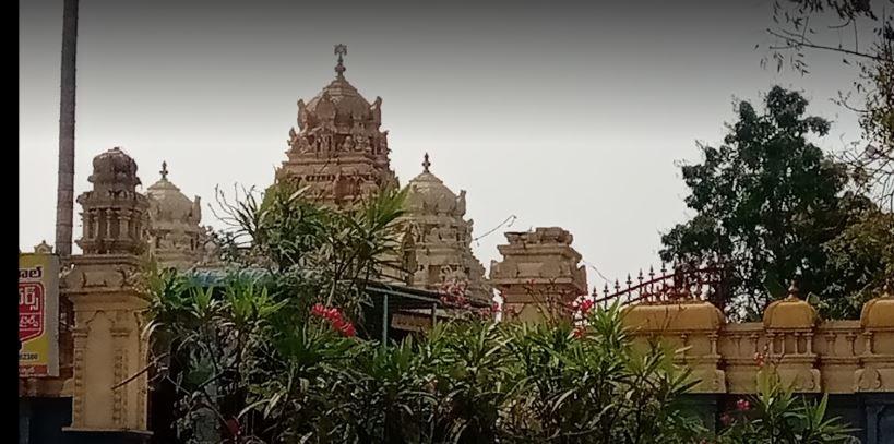Gokula Tirumala Parijatha Giri