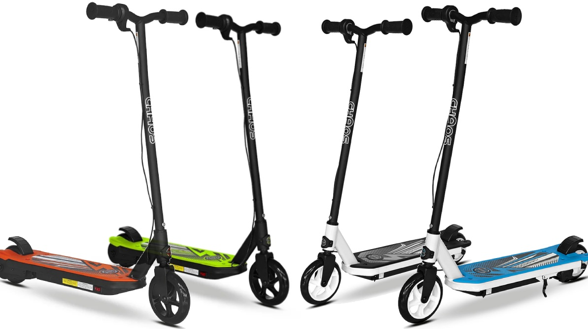 Chaos Kids Electric Scooter