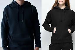 Gaya Sweater Polos Untuk Penampilan Fashionable Anda