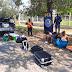 La Policía Federal detuvo a cuatro personas y secuestró estupefacientes