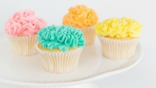 NOT Those Russian Ruffle Tips Cupcakes – CAKE STYLE
