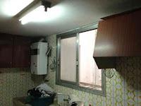 piso en venta calle benasal castellon cocina