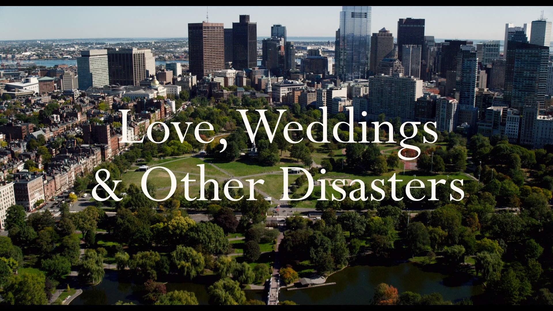 Amor Bodas y otros Desastres (2020) 1080p Remux Latino