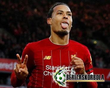 Profil Virgil van Dijk, Defender dan Kapten Tangguh di Balik Kejayaan Liverpool