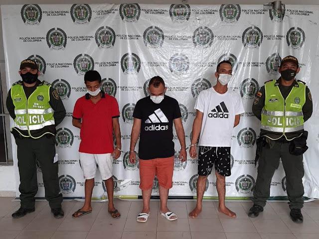 hoyennoticia.com, Asesinaron a un comerciante para robarle 300 mil pesos