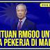 Semakan & Permohonan Bantuan RM600 Untuk Semua Pekerja Di Malaysia Selama 4 Bulan 2021