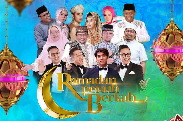 Tontonan Sekaligus Tuntunan dalam Ramadan Penuh Berkah Indosiar