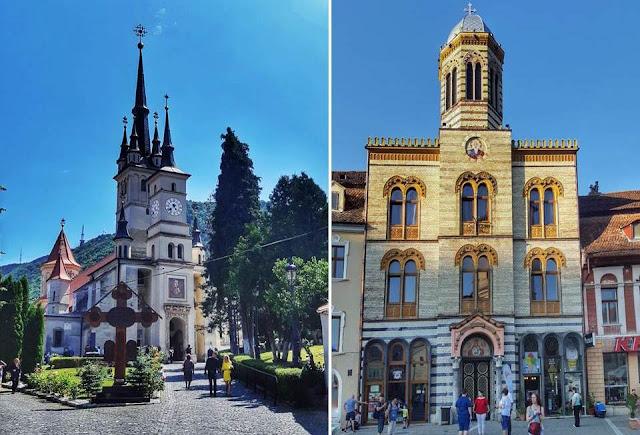 Sfântul Nicolae din Brasov