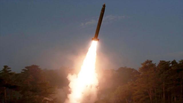 Corea del Norte amenaza con destruir EEUU con sus armas nucleares