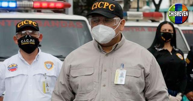 Régimen de Maduro utilizará al CICPC para perseguir a los sospechosos de estar infectados