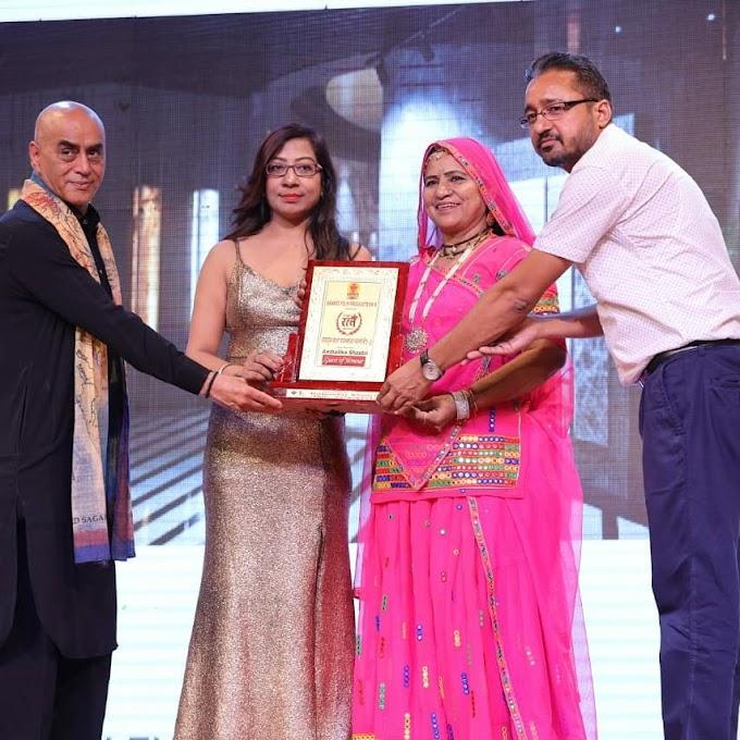 प्रतिभाओं का हौसला बढ़ाने के लिए शीघ्र ही आयोजित होने जा रहा है  --   जयपुर रत्न सम्मान समारोह