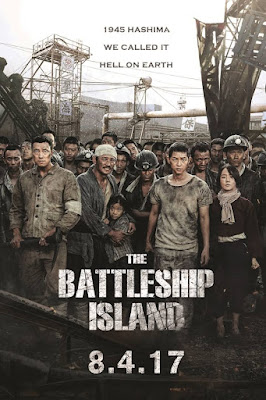The Battleship Island subtitle indonesia