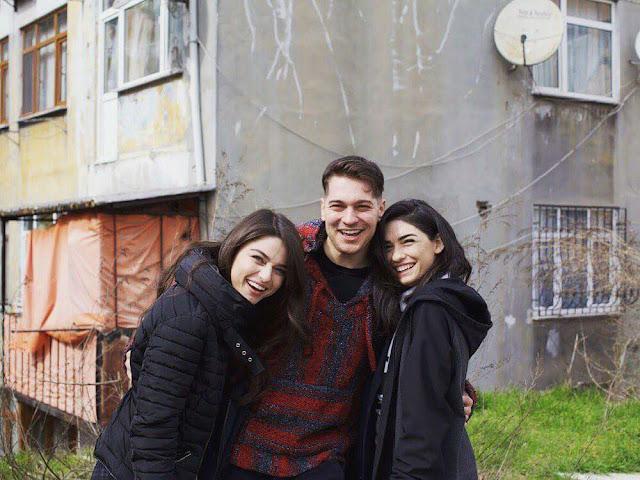 Upcoming Turkish Web Series on Netflix Plot Wiki,Cast,Timing