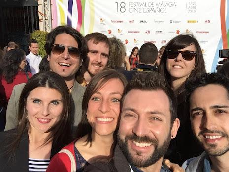'Ghostly' nos lleva al Festival de Málaga
