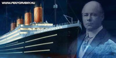 A három hajó rejtélyes esete