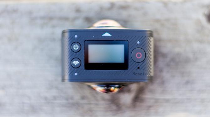 Elephone ELECAM 360 Camera Giveaway