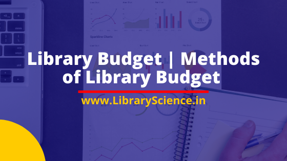 Library Budget