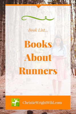 Books About Running || runners | runner characters | books runners will love