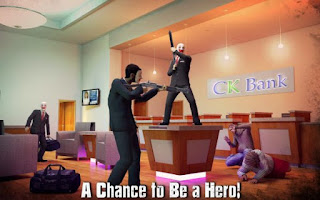 Rival Gang : Bank Robbery android apk
