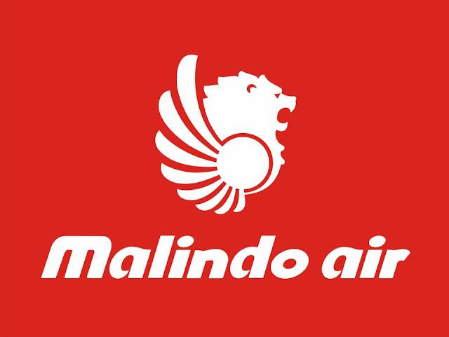 Logo Malindo Air