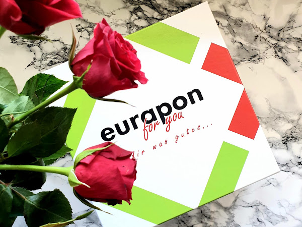 Eurapon for you Box Herbst-Edition 2019