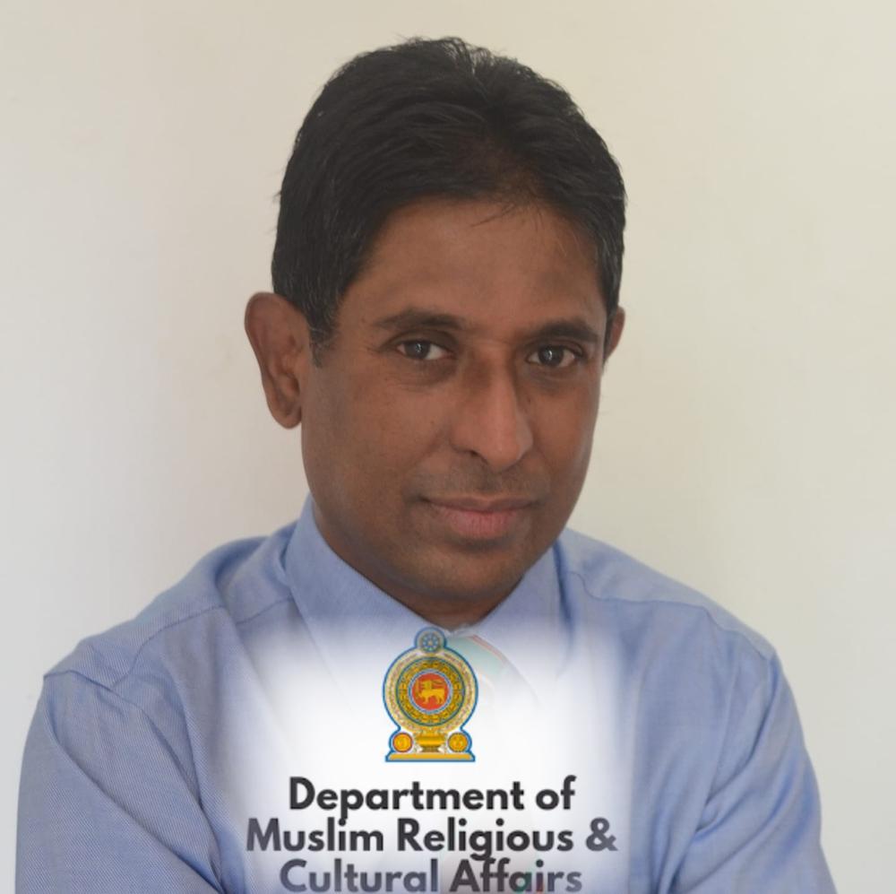 Mr. Shabry Haleemdeen, Attorney at Law