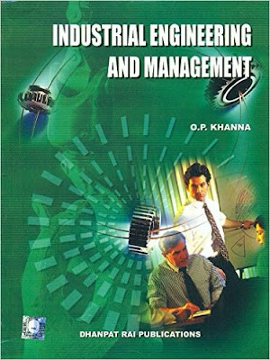 Download Free Industrial Engineering And Management by Khanna Book PDF