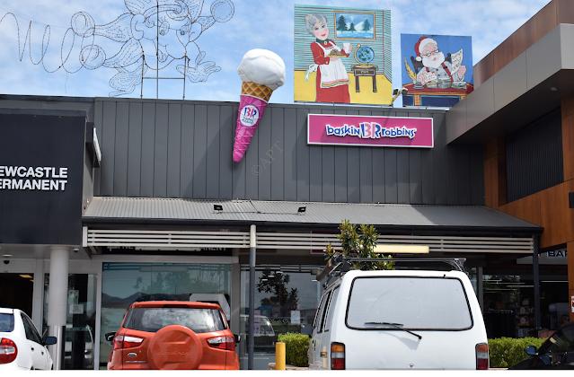 BIG Ice Cream | Baskin & Robbins Waratah