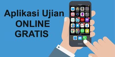 5 Aplikasi Ujian Online terbaik dan gratis