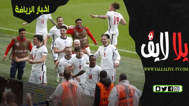 5 ضربات وإخفاقات جعلت المنتخب الانجليزي يحسموا التاهل لربع النهائي