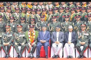 Manpower company Nepal