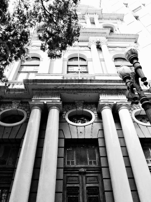 Museu da Comunicação Social Hipólito José da Costa, Porto Alegre