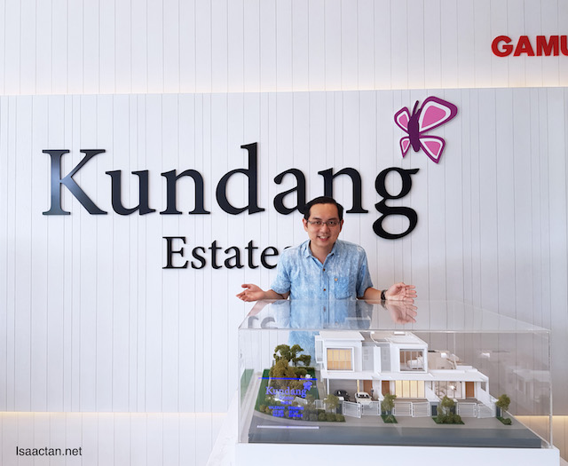 Welcome to Kundang Estates by Gamuda Land