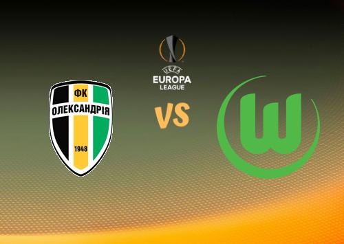 Oleksandria vs Wolfsburg  Resumen & Goles