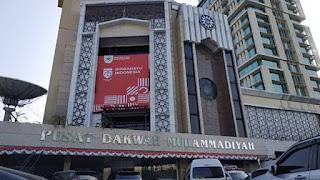 Mau Tarik Dana dari Bank Syariah BUMN, Total Simpanan Muhammadiyah Capai Puluhan Triliun!