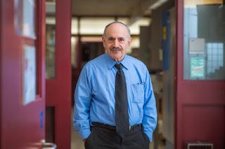 Japan- Prize- Foundation- has -named -MIT -Professor- Robert- Weinberg