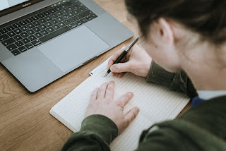 Rangkuman Cara Penulisan Gabungan Kata yang Baik dan Benar